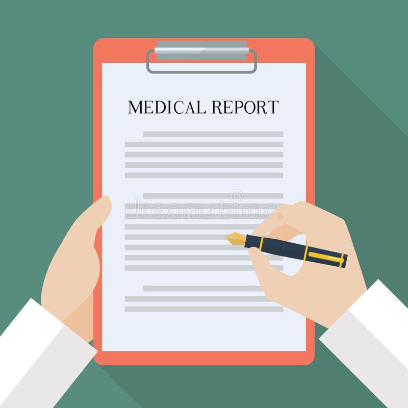 Medical Report Translation Brisbane