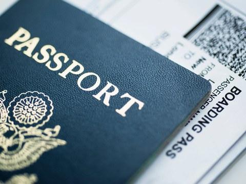 Passport Translation Brisbane